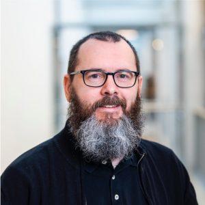 Jan Carlson