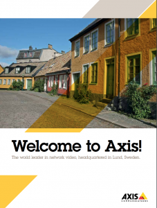 Axis, Lund directions