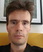 Ola Söder, Axis Communications